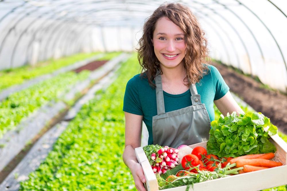 Organic Farming Jobs