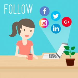 Organic Jobs Social Network