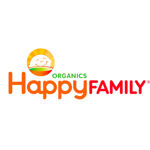 Happy Family Organics