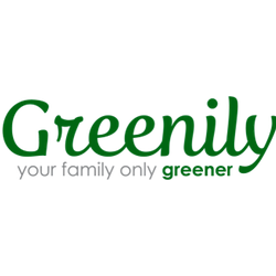 Greenily - Green Blogger
