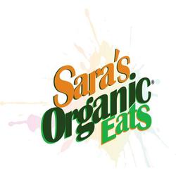 Sara's Organic Eats - Organic Blogger