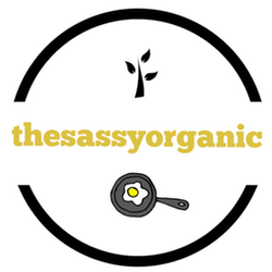 The Sassy Organic - Organic Blogger